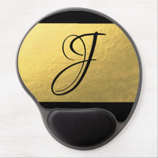 Gold | Gel Mouse Pad