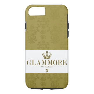 GOLD GLAM iPhone 7 iPhone Case