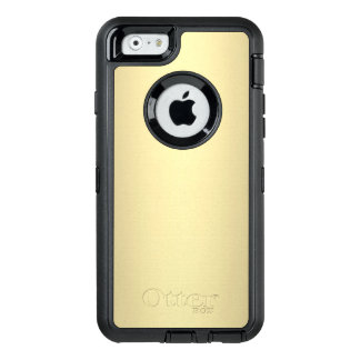 Gold Glow OtterBox iPhone 6/6s Case