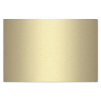 Gold Glow Tissue Paper
