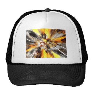 Gold Haze Trucker Hat