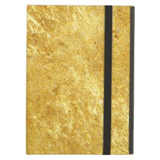 GOLD iPad AIR CASE