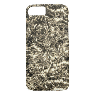 Gold iPhone 8/7 Case