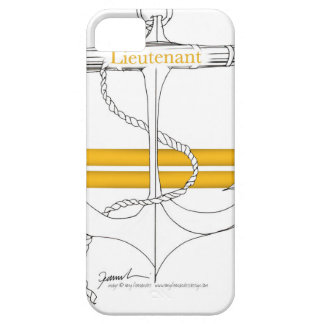gold lieutenant, tony fernandes iPhone 5 cover