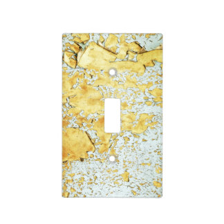 Gold Light Switch Cover