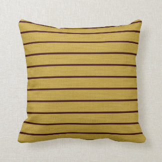 Gold Lines Decor-Soft Modern Pillows
