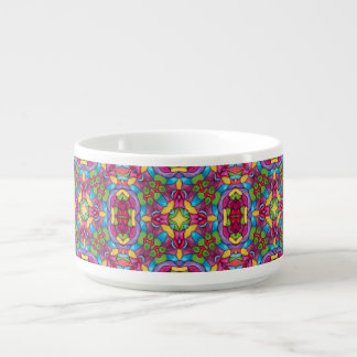 Gold Miner Kaleidoscope     Chili Bowls