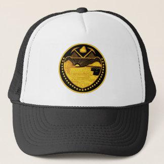Gold Miners Trucker Hat