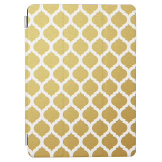 Gold Moroccan Pattern iPad Air Case iPad Air Cover