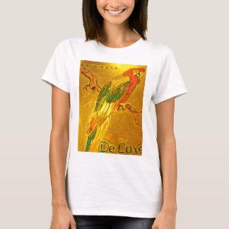 Gold Parrot T-Shirt