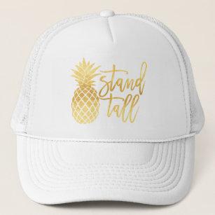 d60648abbfe1e Summer Pineapple Baseball   Trucker Hats