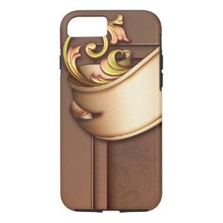 Gold plant# Case-Mate* Tough iPhone 7 Case