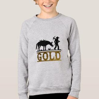 Gold Prospector Sweatshirt