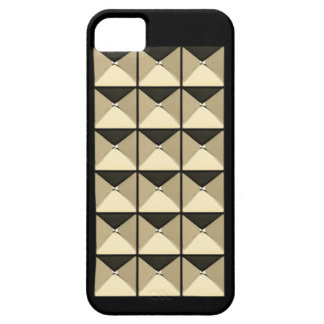 Gold pyramids VOL2 iPhone 5 Cases