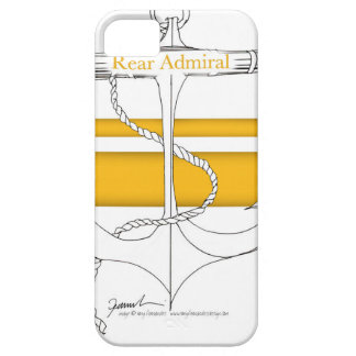 gold rear admiral, tony fernandes iPhone 5 covers