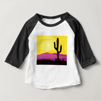 Gold rush : Mexicana gold Sunset II Baby T-Shirt