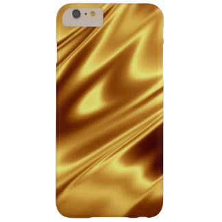 Gold Satin iPhone 6/6s Phone Case