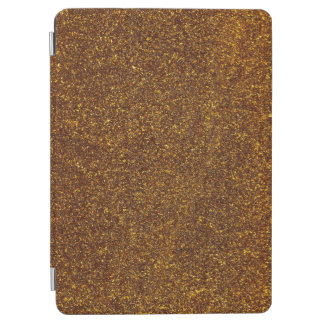 Gold Shimmer iPad Air Cover