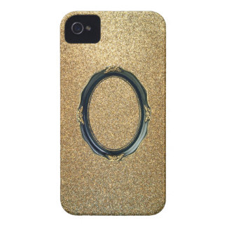 gold shine Case-Mate iPhone 4 cases
