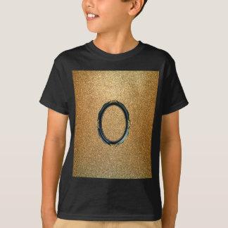 gold shine T-Shirt