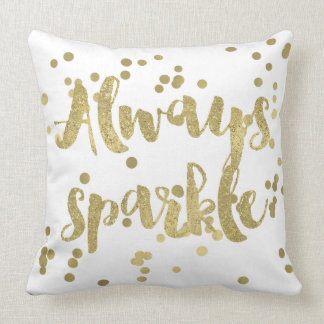 Sparkle Pillows - Sparkle Throw Pillows Zazzle