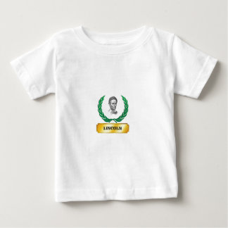 gold standard lincoln baby T-Shirt