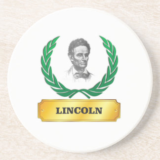 gold standard lincoln coasters