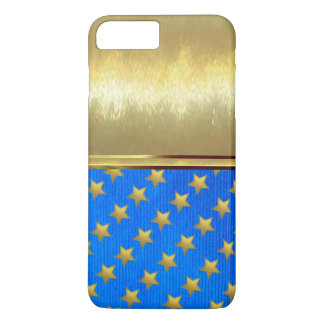 Gold Star Cool iPhone Slim Shell Design Case