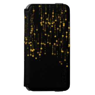 Gold Star- Incipio Watson™ iPhone 6/6s Wallet Case Incipio Watson™ iPhone 6 Wallet Case