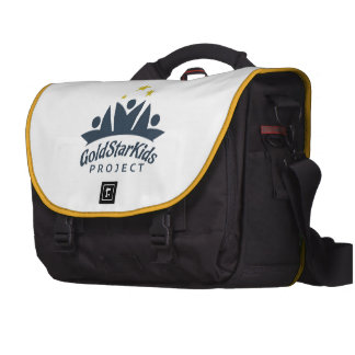 Gold Star Kids Gifts Laptop Bags