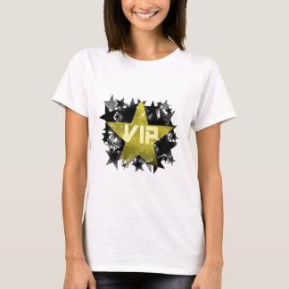 Gold Star VIP T-Shirt