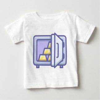 Gold Storage Baby T-Shirt