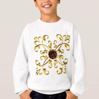 Gold Sweatshirt