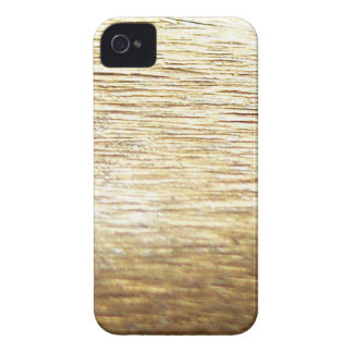 Gold Vermeil iPhone 4 Cover