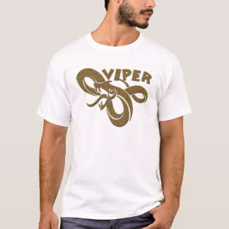 GOLD VIPER T-Shirt