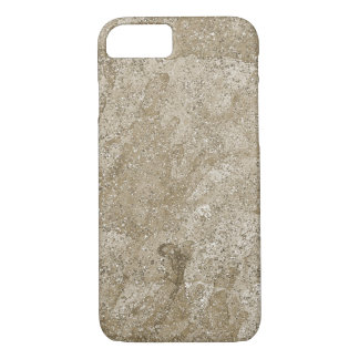 Gold Watercolor Splash iPhone 8/7 Case