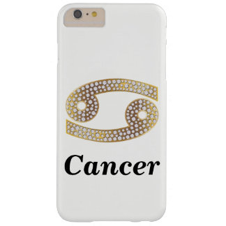 Gold & White, Cancer,iPhone / iPad case