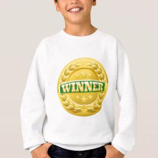 Gold Winner Laurel Wreath Medal Sweatshirt