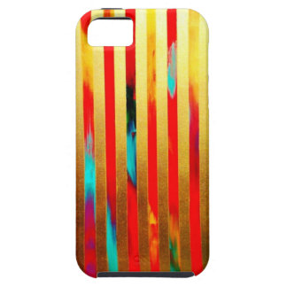 Gold Wonder Case For The iPhone 5