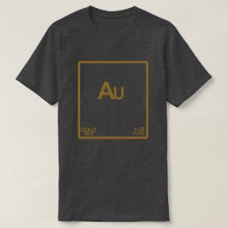 GOLD x Pound T-Shirt