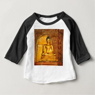 goldbudha_front.JPG Baby T-Shirt