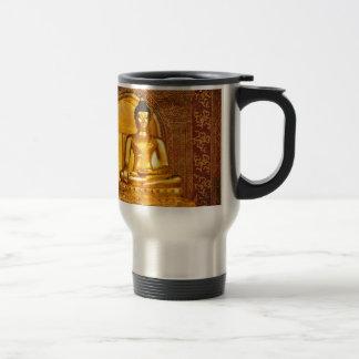 goldbudha_front.JPG Travel Mug