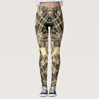 Golden#1 Leggings