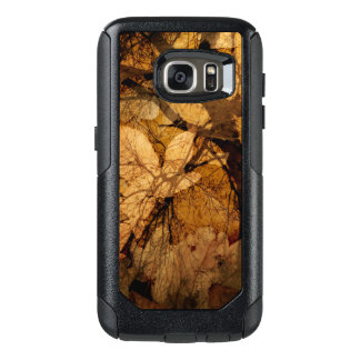Golden and Brown Leaves | Merritt Island, FL OtterBox Samsung Galaxy S7 Case