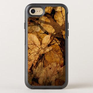 Golden and Brown Leaves   Merritt Island, FL OtterBox Symmetry iPhone 8/7 Case