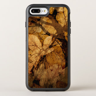 Golden and Brown Leaves | Merritt Island, FL OtterBox Symmetry iPhone 8 Plus/7 Plus Case