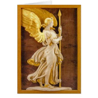 Golden Angel Cards