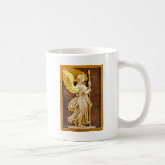 Golden Angels Coffee Mug