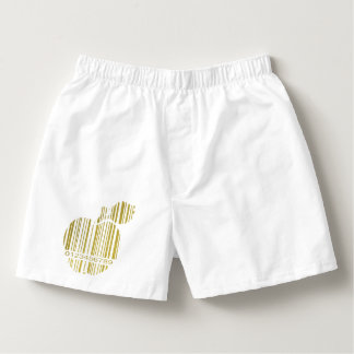 Golden Apple Boxers