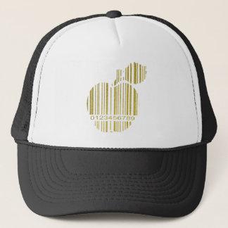 Golden Apple Trucker Hat